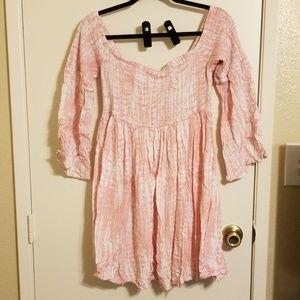 OBO torrid dress